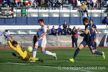 El Marbella vs UCAM Murcia coloca líder del grupo al equipo blanquillo - marbellaactualidad.com