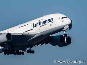 Corona-Virus: Lufthansa streicht alle Flüge von und nach China
