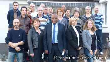 L'équipe d'Émile Dubrenat pour les municipales à Thourotte est constituée - Courrier picard