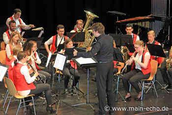 Weltverband für sinfonische Blasorchester zu Gast in Freigericht - Main-Echo
