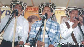 Toño García 90 años de un auténtico gaitero de San Jacinto - El Heraldo (Colombia)