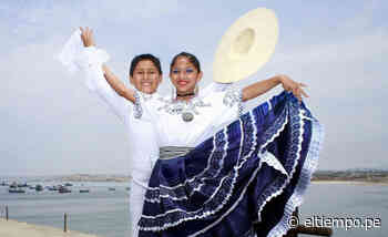 Festejan a San Jacinto a ritmo de marinera - Diario El Tiempo - Piura
