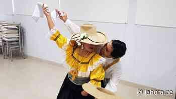 Bailarines rendirán homenaje a San Jacinto con Festival de Marinera en Vice - La Hora