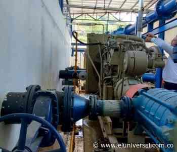 Por fin San Juan y San Jacinto cuentan con agua potable - El Universal - Colombia