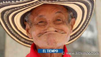 Juan Chuchita, el gaitero mayor que venció a la muerte con su canto - El Tiempo