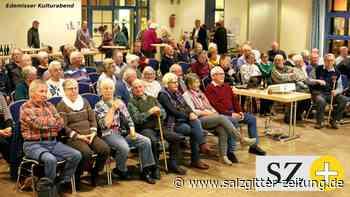Heimatverein Edemissen hat 2020 wieder viel vor
