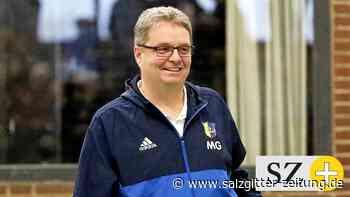 Michael Grahe zufrieden: Alle sind körperlich im Soll