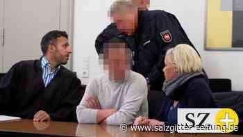 7 Jahre Haft nach Messer-Angriff vor Shisha-Bar in Salzgitter