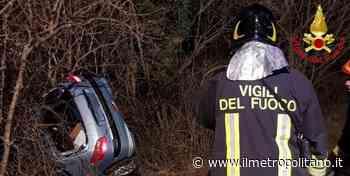Varese, incidente stradale nel comune di Venegono Superiore - ilMetropolitano.it