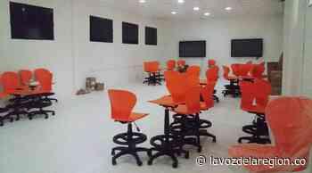 Moderna aula STEM es inaugurada en colegio de Hobo - Noticias