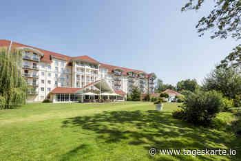 Parkhotel Maximilian Ottobeuren neues Best Western Plus Hotel am Tor zum Allgäu - TAGESKARTE