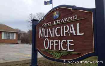 Point Edward municipal office broken into - BlackburnNews.com