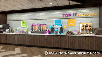 Dual Branded Home2 Suites by Hilton Minneapolis Mall of America/Tru by Hilton Minneapolis Mall of America Opens