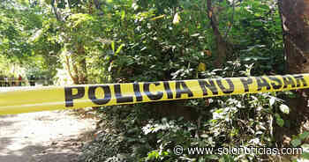 Hombre asesina a mujer y luego se suicida en Moncagua, San Miguel - Solo Noticias El Salvador