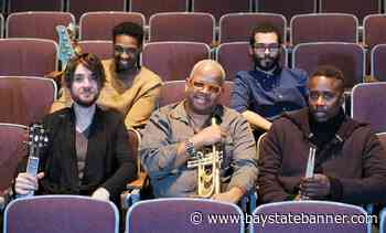 An artful cacophony by Terence Blanchard quintet - BayStateBanner
