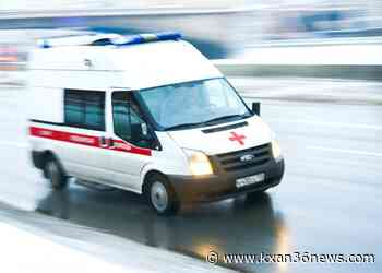 Ten people were injured in a road accident in the Perm region - The KXAN 36 News