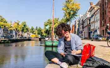 Op deze vijf plekken in Groningen maak je de beste foto's voor Instagram (welke plek ontbreekt volgens jou?)