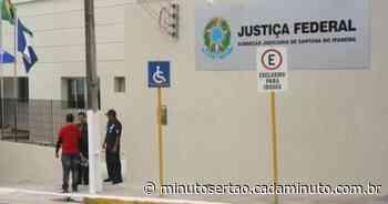 Processo seletivo para conciliadores em Santana do Ipanema segue até - Cada Minuto