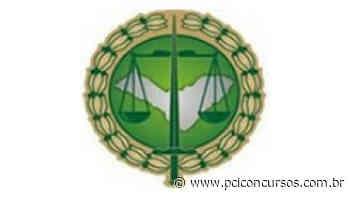 DPE - AL abre Processo Seletivo para Santana do Ipanema - PCI Concursos
