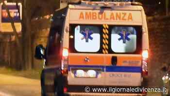 Con l'auto contro un platano 29enne finisce in rianimazione - Il Giornale di Vicenza