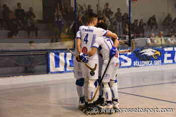 Hockey, il Follonica torna a vincere anche in campionato. Battuto il Sandrigo - Grosseto Sport