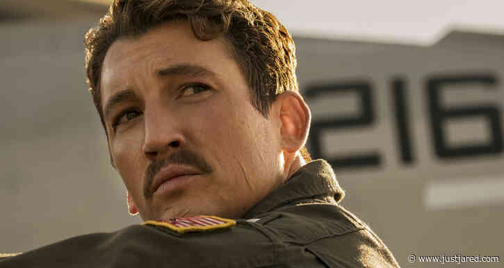 Meet the New Characters in 'Top Gun: Maverick'