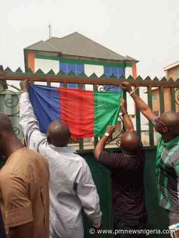Ijaw Council reopens PHEDC's office in Yenagoa - P.M. News