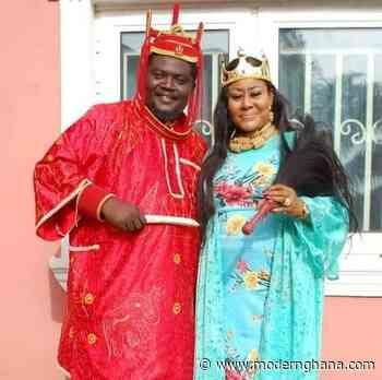 Bayelsa-born Nollywood Actor Completes brand New house in yenagoa. - Modern Ghana