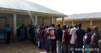 Bayelsa Election: Polling units open early in Yenagoa amid tight security, situation calm in Sagbama LGA - Pulse Nigeria