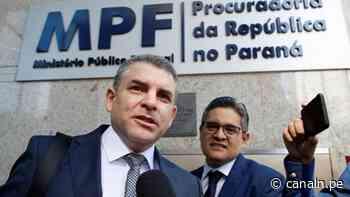 Odebrecht: Martorelli detalló proceso de adjudicación de vía San José de Sisa - Canal N