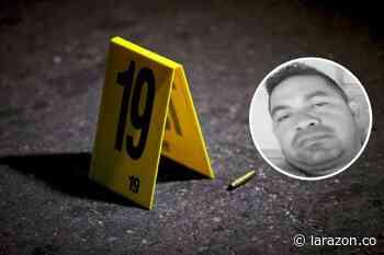 Asesinato en Planeta Rica, el segundo en el San Jorge en menos de 24 horas - LA RAZÓN.CO
