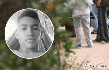 Joven de 17 años que salió de Planeta Rica hacia Cáceres, fue hallado muerto - LA RAZÓN.CO