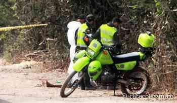 Asesinan a dos personas en zona rural de Planeta Rica, Córdoba - Caracol Radio