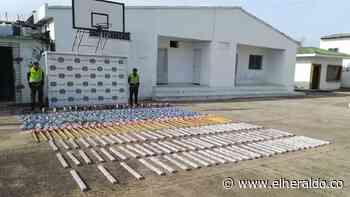 Millonario decomiso de pólvora dentro de una casa en Planeta Rica, Córdoba - El Heraldo (Colombia)