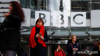 BBC faces biggest threat in decades, says head of news
