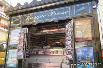 Neuilly-Plaisance : enfin un point de vente pour les journaux - Le Parisien