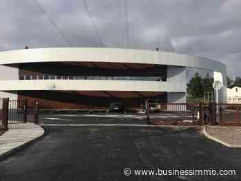 Latresne : livraison d'un nouveau parc d'activités de 6 877 m² - Business Immo