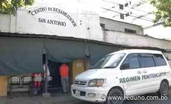 """El penal de """"San Antonio"""" será trasladado al municipio de Arani - Red Uno de Bolivia"""