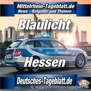 Kelsterbach - Fahrer auf Wolke 7: Polizei stoppt in der Dr.-Max-Fremery-Straße Drogenfahrt - Mittelrhein Tageblatt
