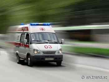 Two dead, 15 hurt in commuter bus crash in Russia's Lipetsk region - Trend News Agency