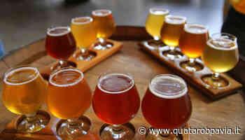 BirrArt, a Casteggio la rassegna delle birre artigianali - Quatarob Pavia
