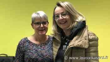 Wormhout: Monique Courbot entre au conseil municipal et Isabelle Pronier à la CCHF - La Voix du Nord