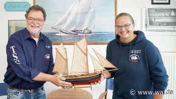 WA.de-Serie Mut zu Hamm: Reeder Manuel und Stella Lommatzsch über ihre Wahlheimat   Hamm - wa.de
