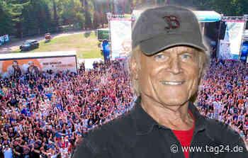 Lommatzsch trauert: Nächstes Spencerhill-Festival steigt im Westen - TAG24