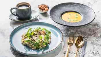 La recette d'hiver de Joël Philipps du Cerf à Marlenheim - S'Winter rezept vom Joël Philipps - France Bleu