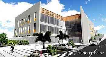 Tres obras paralizadas por protesta en Cocachacra - Diario Correo