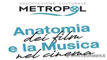 """A Villafranca di Verona il corso di cinema """"Anatomia dei film e la musica nel cinema"""" - Verona Sera"""