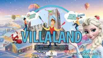 """""""Villaland"""", il Capodanno dei bambini a Villafranca di Verona - Verona Sera"""