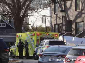 Police confirm triple-murder-suicide in Pointe-aux-Trembles deaths - Montreal Gazette