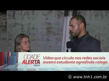 Cidade Alerta Alagoas Vídeo que circula nas redes sociais mostra estudante agredindo colega em Satuba Cidade - TNH1